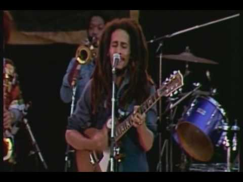Wake Up And Live - Bob Marley live in Santa Barbara, CA (1979) -